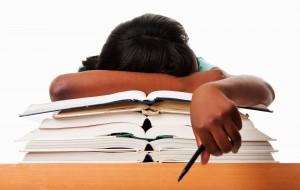 Studiedag 14 maart gaat niet door