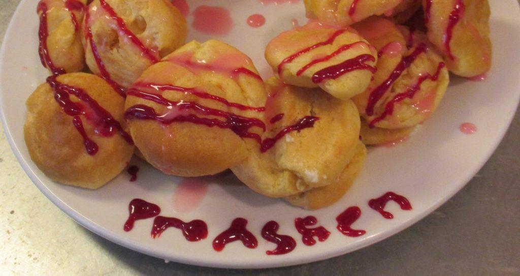 Heel PrO Assen bakt!