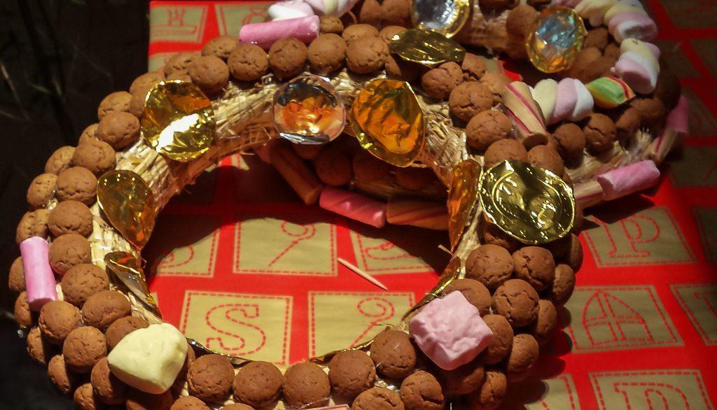 Sinterklaaskraampje DCA
