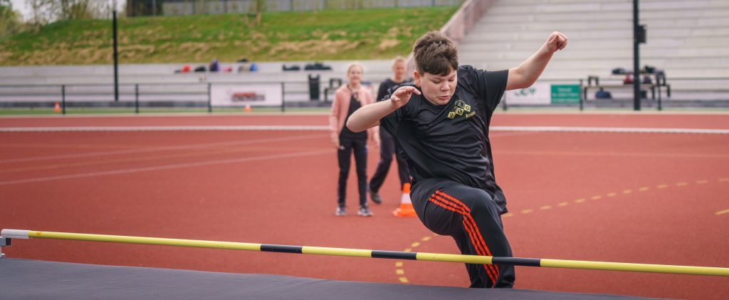 Provinciale sportdag Hoogeveen